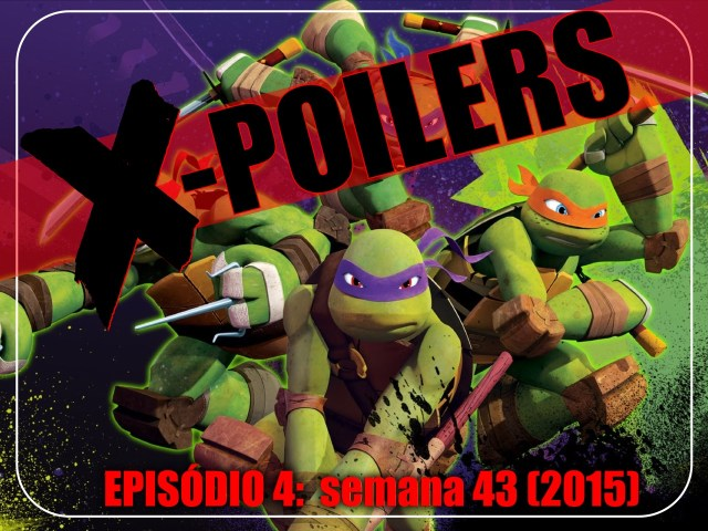 X-Poilers 4