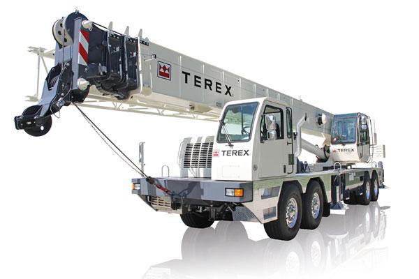 truck jib crane