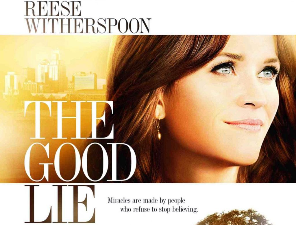 When movies bring hope review of the good lie