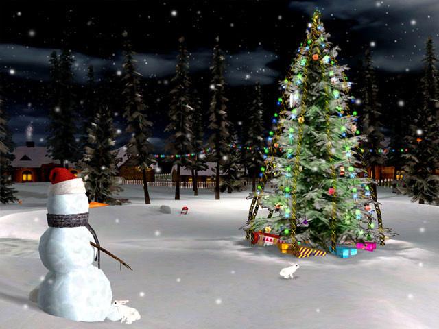 Google Create New Calendar In Yahoo Google Christmas Eve 3d Screensaver Christmas Screensaver Download