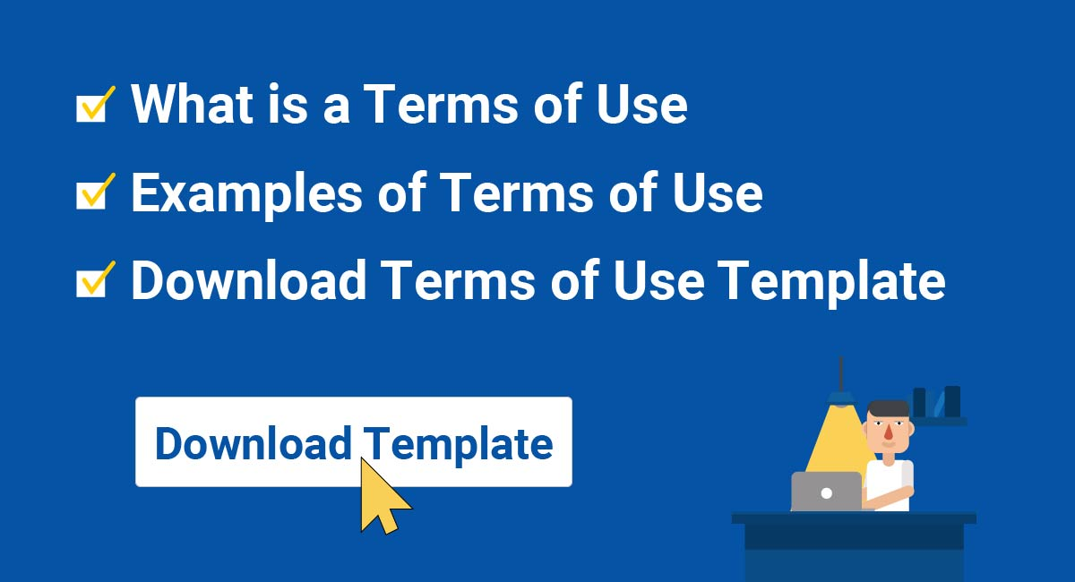 Sample Terms of Use Template - TermsFeed