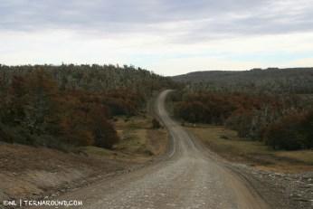 Road A