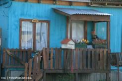 Ushuaia - casa 11