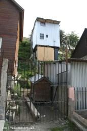 Ushuaia - casa 12
