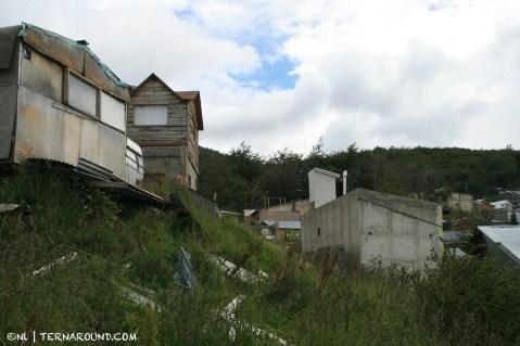 Ushuaia - casa 13