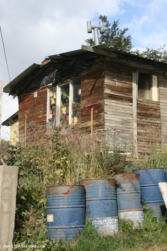 Ushuaia - casa 20