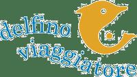 Logo Delfino Viaggiatore