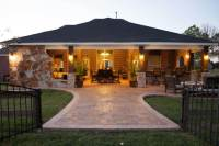 Patios & Outdoor Living Spaces - Terra Lawn Care Specialists