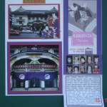 KabukiTheater-Scrapbook Design Layout - Highlights Tokyo Japan Travel