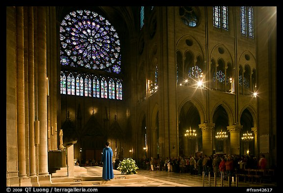 Fall Christian Wallpaper Picture Photo Catholic Mass Celebration Paris France