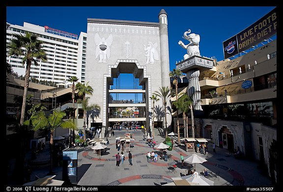 Kodak Black Wallpaper Picture Photo Babylon Court Of The Hollywood And Highland