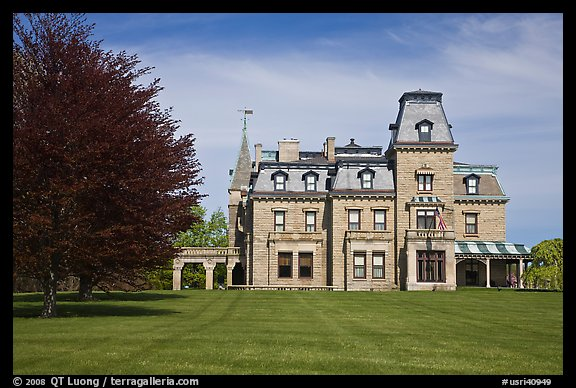 Victorian Mansions Pictures - Stock Photos And Fine Art Prints