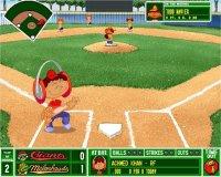 Full Backyard Baseball version for Windows.