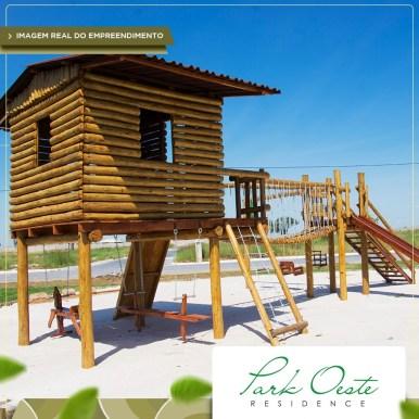Park Oeste Residence - Condomínio Fechado - Luís Eduardo Magalhães