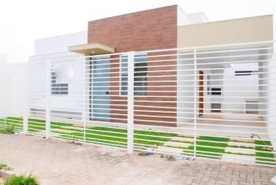 Casa à venda no Condomínio Porto Seguro