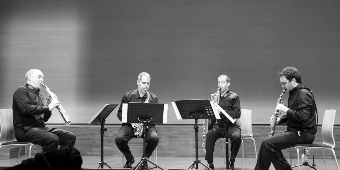 egara saxofon quartet01