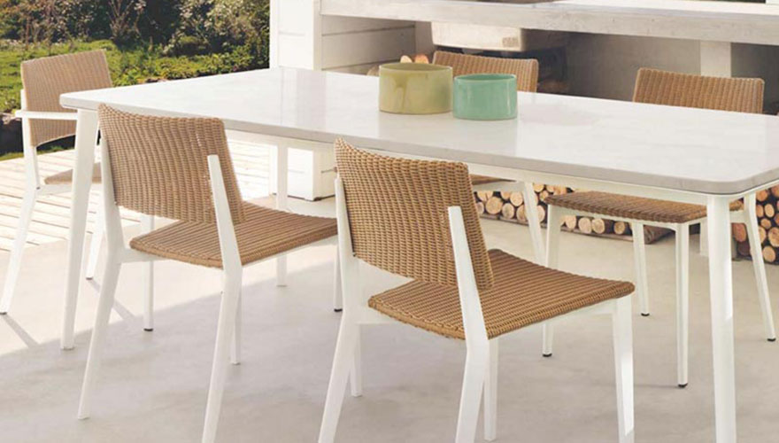 Triconfort - Collection Riba