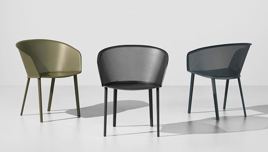 Kettal - Collection Stampa