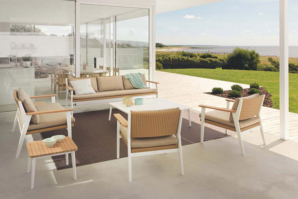 Triconfort – Collection Riba