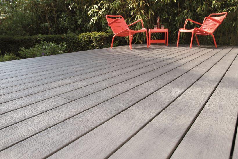 3 conseils pour bien choisir votre terrasse en bois - Choix terrasse - Epaisseur Lambourde Terrasse Bois