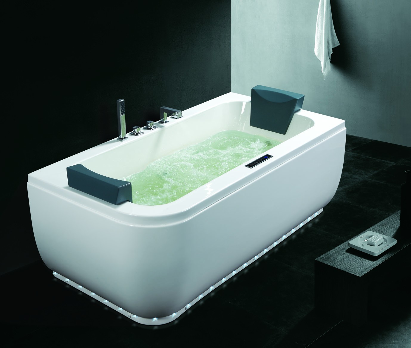 Modern-Massage-Bathtub-MY-1697- | Terrific Tiles