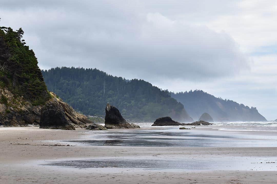 Headlands  Beaches 25 Stunning Hikes on the Oregon Coast