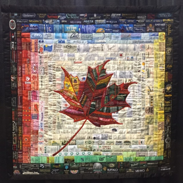 Anita Payne_From the World to Canada
