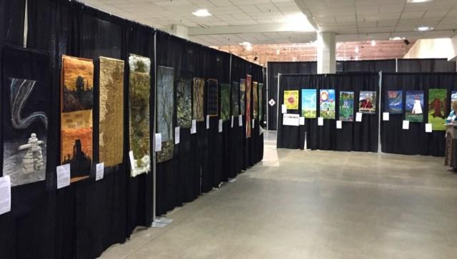 FAN Canadiana exhibit 2