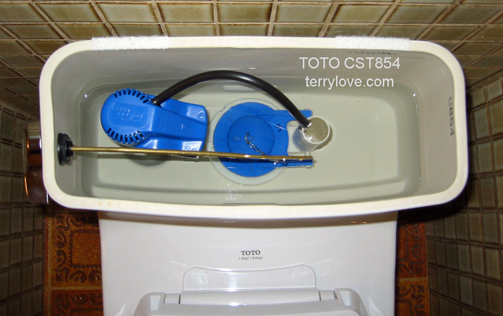 How Does A One Piece Toilet Work? | Terry Love Plumbing & Remodel