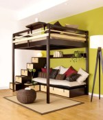 magnificent-Loft-Bed-Design-with-sofa-for-adults  %Image Name