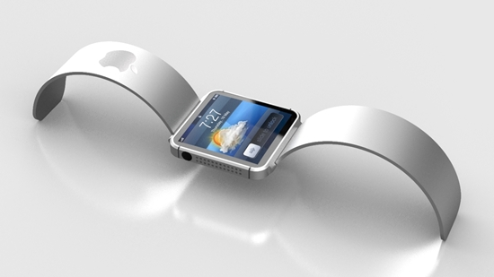 iWatch, si Jam Tangan Pintar dari Apple