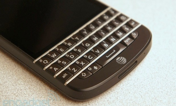 Tips Mengurangi Lemotnya Loading BlackBerry