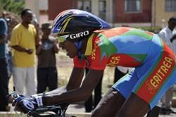 2010 champion daniel Eritrea: Tour Eritrea Concludes
