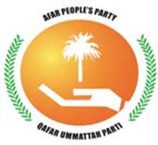 Afar People's Party (Qafar Ummattah Party)