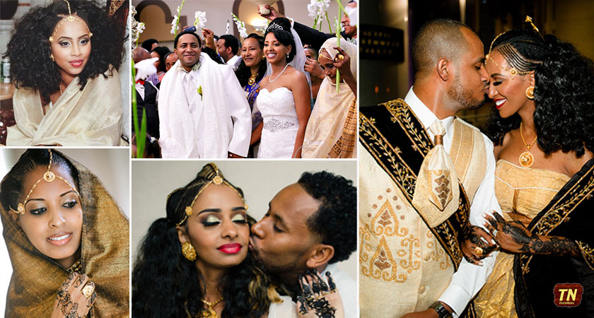 Eritrea wedding- Eritrea Polygamy
