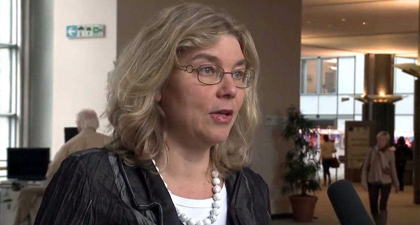 Truth Prevailed – Mirjam Van Reisen and Her Cronies Know it