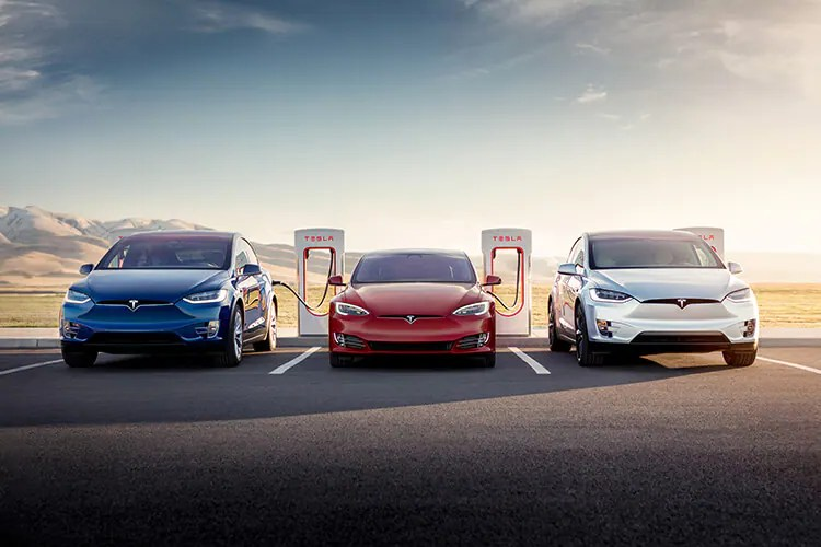Search for Jobs Tesla