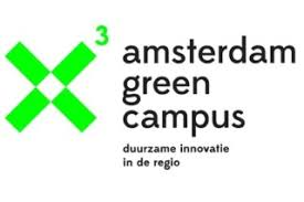 logo green campus