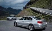Dwa nowe hybrydowe modele BMW 225xe i 330e [galeria]