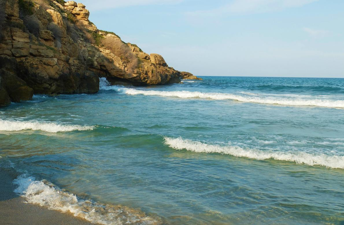 (VIDEO) The ten best beaches in South East Sicily