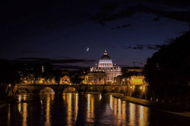 Easter in Rome 2017: a guide to Holy Week 2017 in Rome, including Good Friday and Easter Sunday