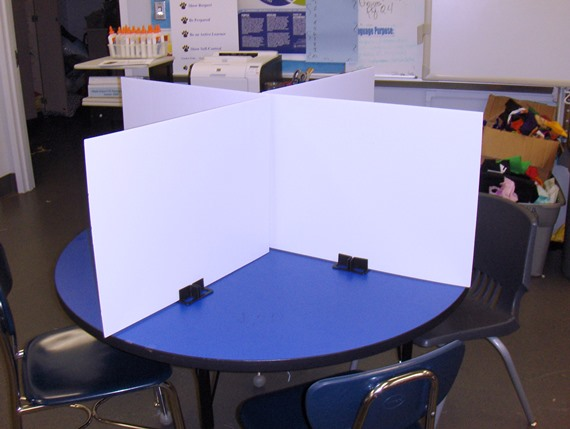 Test Dividers
