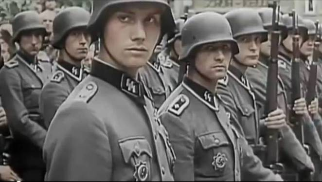 Image result for waffen ss