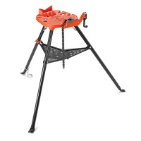 Ridgid 36278 460-12 Portable TRISTAND Chain Vise - at the ...