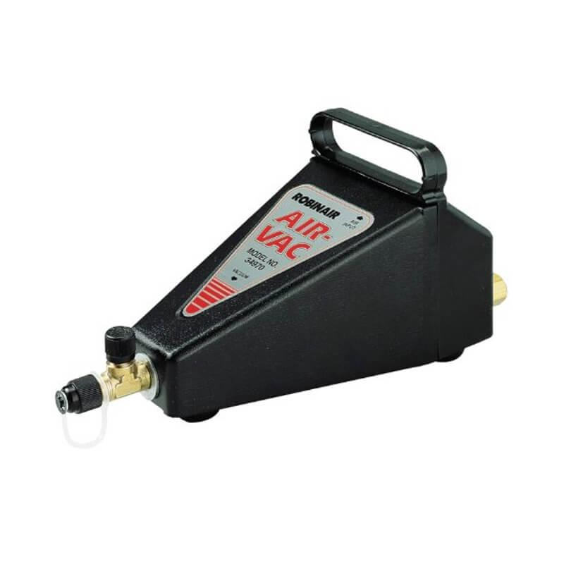 AC Vacuum Pump Testers And Tools