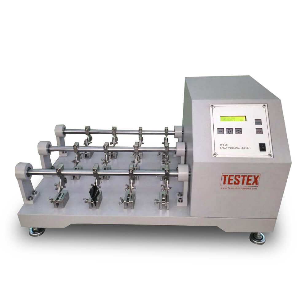 Flexing Resistance Tester TF116
