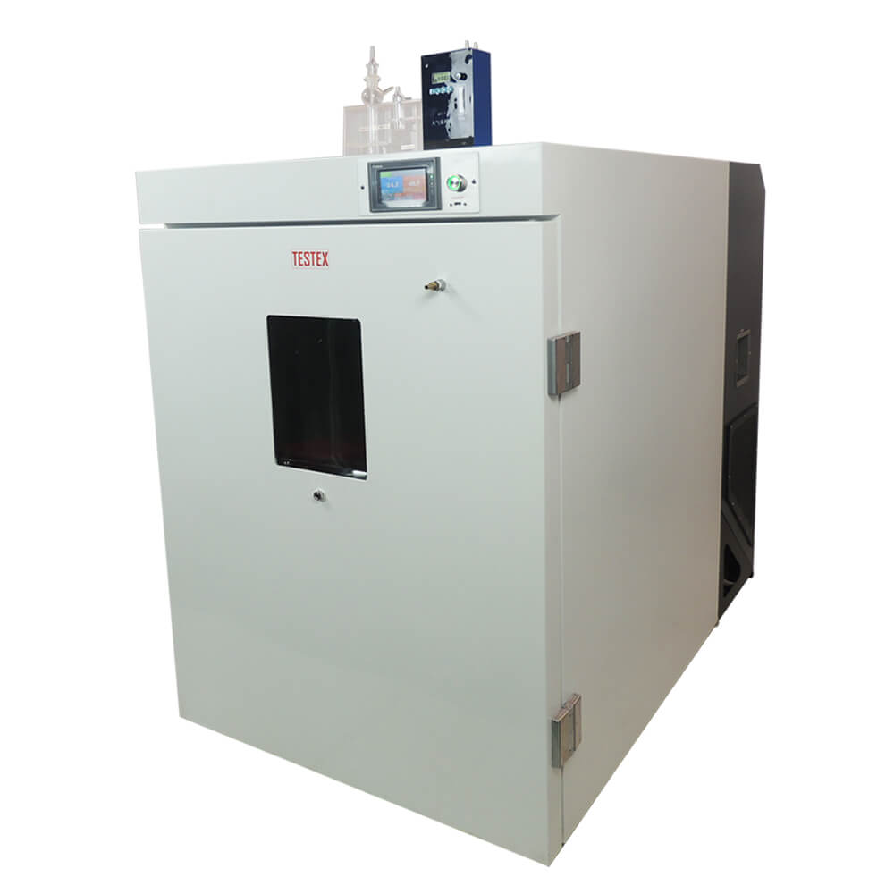 Formaldehyde Emission Climatic Test Chamber TU350