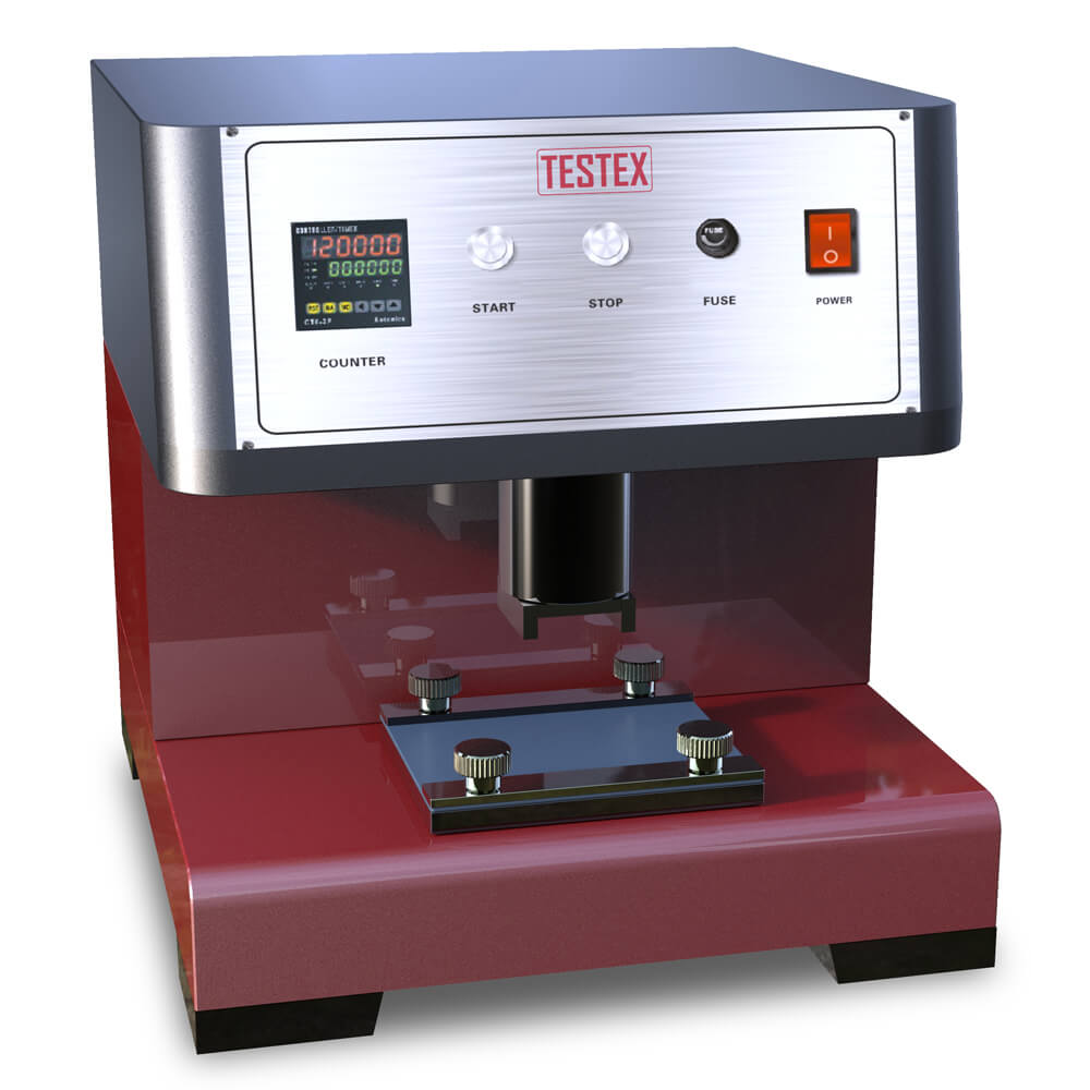 Carpet Dynamic Loading Tester TF610