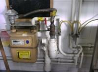 Gas Pipe Bonding - Acpfoto