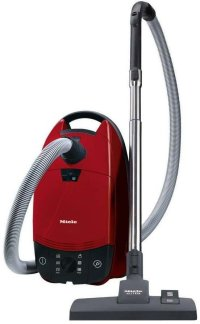Miele Complete C1 Tango RED EcoLine Test | Bodenstaubsauger